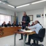 David Villaverde pren possessió com a regidor de Ciutadans