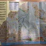 Cunit i Cubelles sumen esforços en la promoció de les rutes pel Penedès Marítim