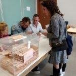 Read more about the article S'ha realitzat el sorteig de les meses electorals per les Eleccions Municipals del 26 de maig