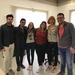 Read more about the article Finalitza el Programa de Joves en Pràctiques a Cunit