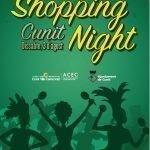 Shopping Night al nucli antic