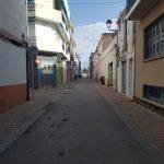 Read more about the article Es posa en marxa un Pla de Neteja intensiva en el centre de Cunit