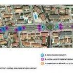 El Govern demana accelerar el projecte d'arranjament de la C31 a Cunit