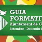Read more about the article Ja podeu consultar les formacions del SOM –  1r trimestre 2019/20