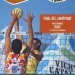 El Vichy Catalan Volei Tour busca nous campions de Catalunya