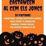 Castaween al CEM Els Joncs