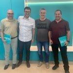 Read more about the article El govern s'interessa pel funcionament de CEMSSA de Calafell