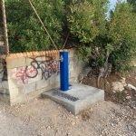 Read more about the article S'instal·la una font en un dels camins de muntanya més transitats