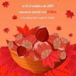 Vine a celebrar la Castanyada i Halloween el dijous 31