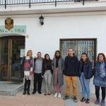 Read more about the article Comencen els 4 Joves en Pràctiques de Cunit