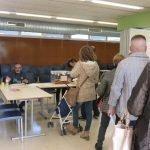 Read more about the article 3.803 electors han votat a Cunit fins les 14h