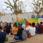 Read more about the article Celebració del Dia internacional de la infància a la Llar d'Infants El Trenet