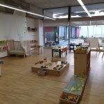 Read more about the article La Universitat Rovira i Virgili felicita la llar d'infants per la seva tasca pedagògica