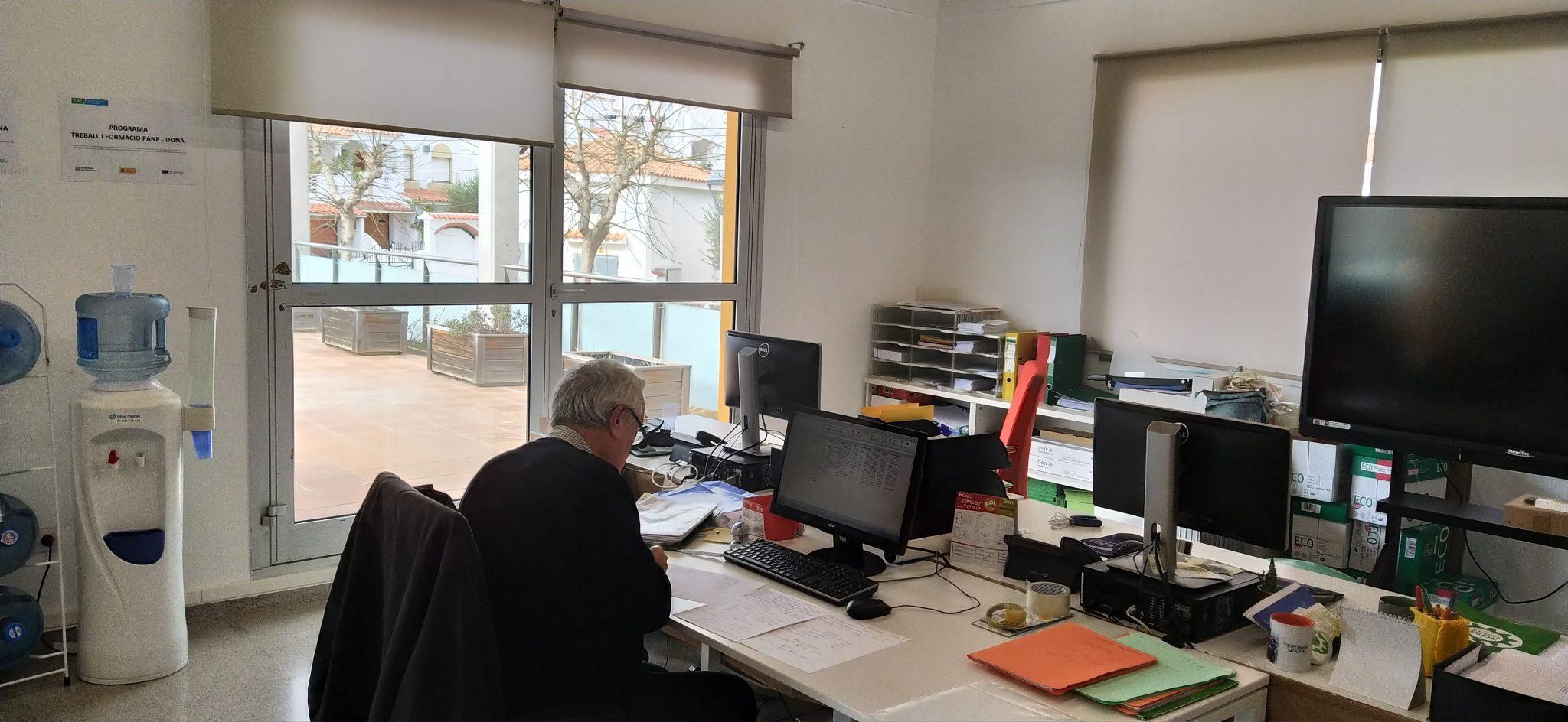 Read more about the article 6 noves contractacions a Cunit en el marc del Programa TREFO 2019-2020