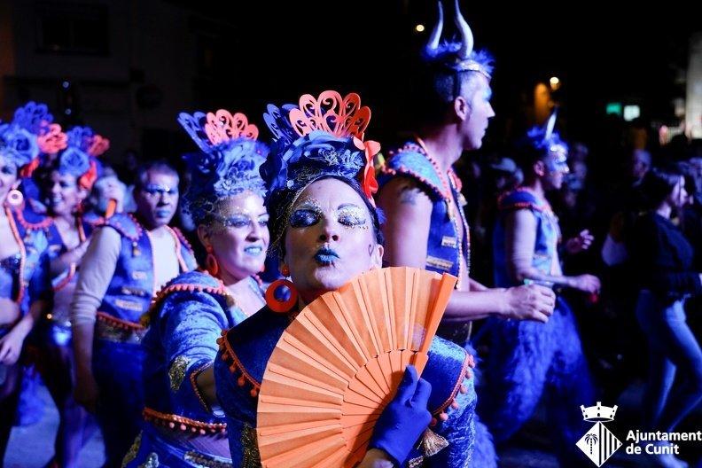 Read more about the article Guanyadors de la Rua de Carnaval de Cunit 2020