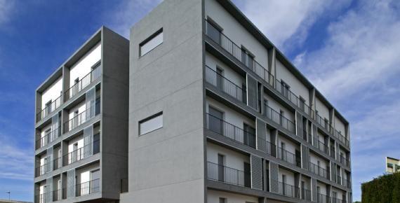 Read more about the article Publicació de la llista provisional d'admesos i exclosos als habitatges dotacionals públics de l'avinguda de Tarragona