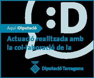 Subvenció de la Diputació de Tarragona: Fira d'abril 2019