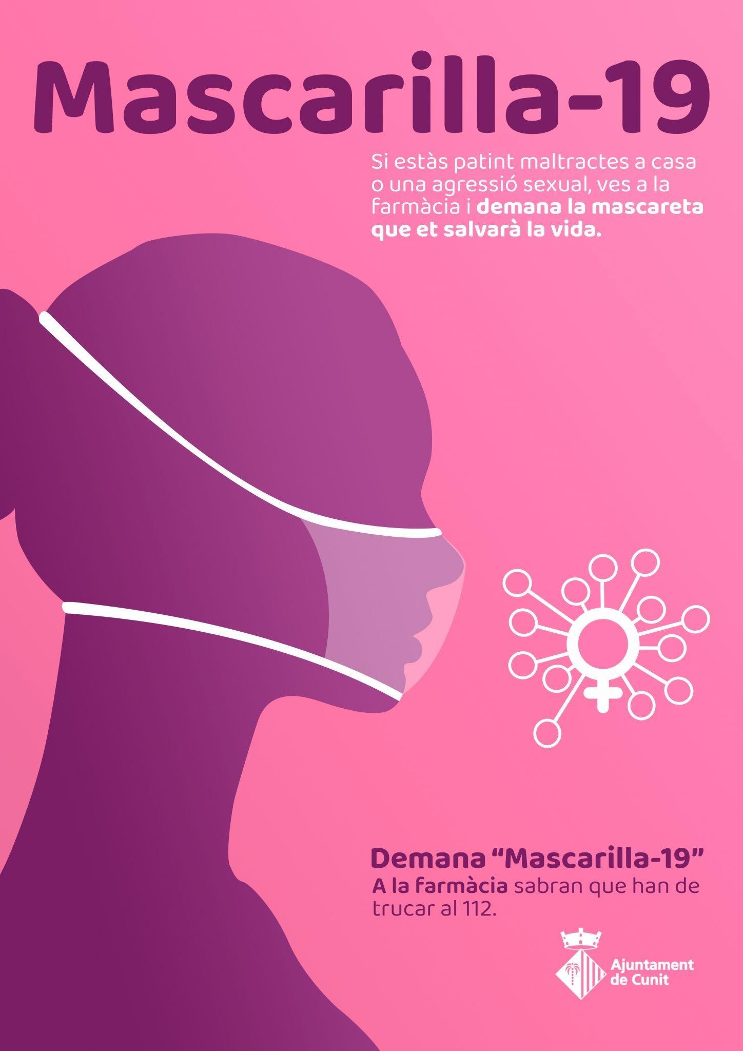 Noves accions contra la violència de gènere a través de les farmàcies