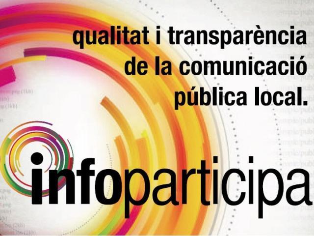L'Ajuntament de Cunit obté el Segell Infoparticipa per primera vegada