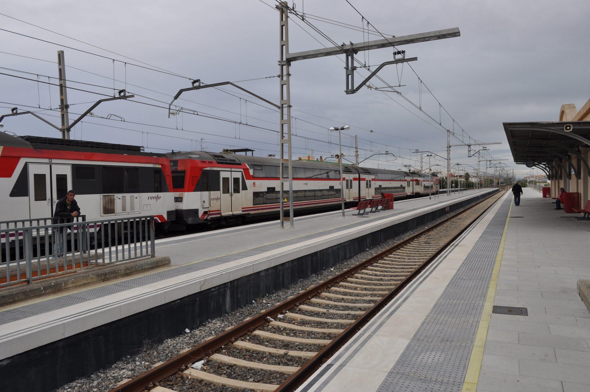 Mesures de protecció en el transport públic