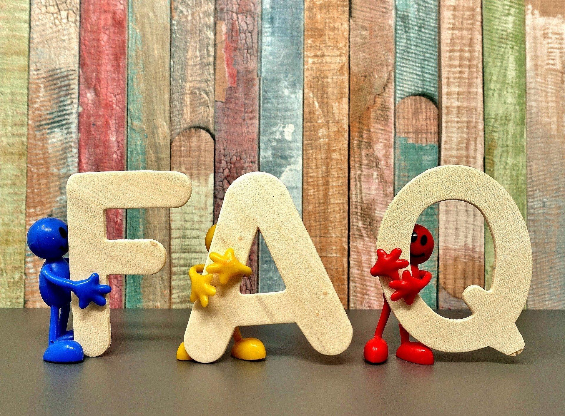 Read more about the article FAQ'S Ministerio de Inclusión, Seguridad Social y Migraciones