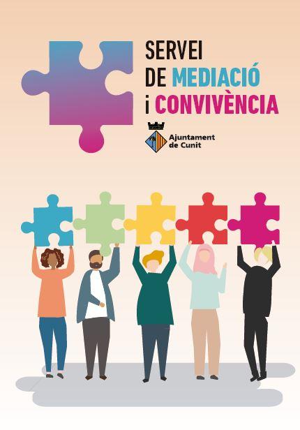 Servei gratuït de mediació i convivència