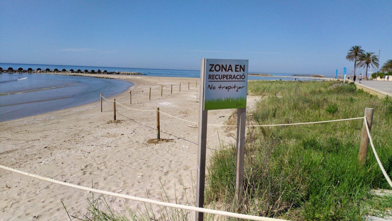 Es modifiquen dues ordenances d'incidència a les platges