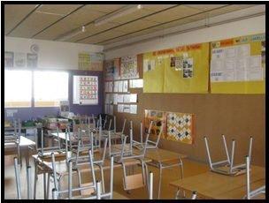 Read more about the article Informació de les preinscripcions als centres educatius de Cunit: escoles, institut i llar d'infants