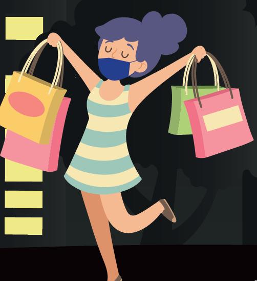 Els comerços de Cunit podran obrir fins a la mitjanit, aquest dissabte 29 d'agost