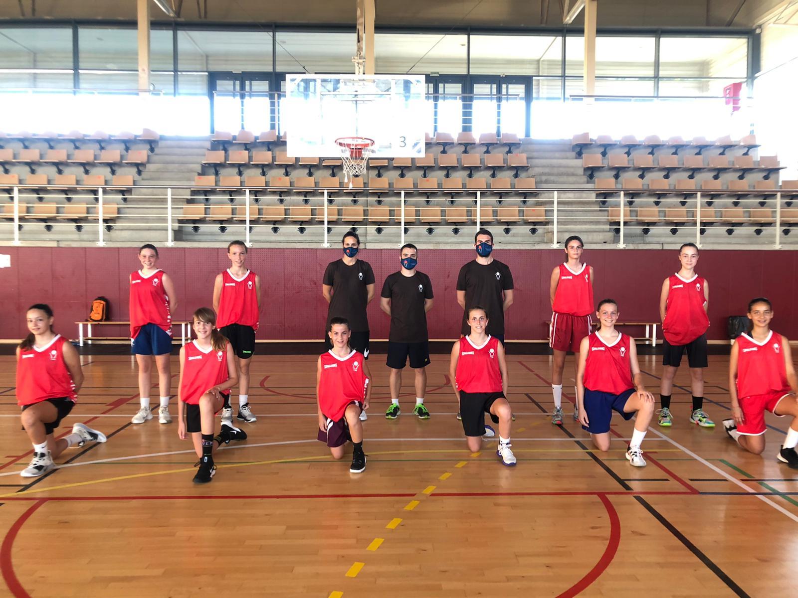 L'Ajuntament i la Federació Catalana de Bàsquet renoven el conveni fins al 2023
