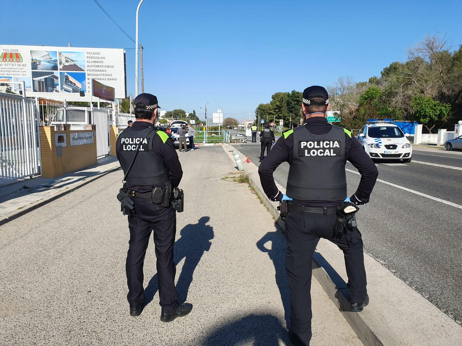 Aquest estiu han baixat un 20% els delictes registrats a Cunit