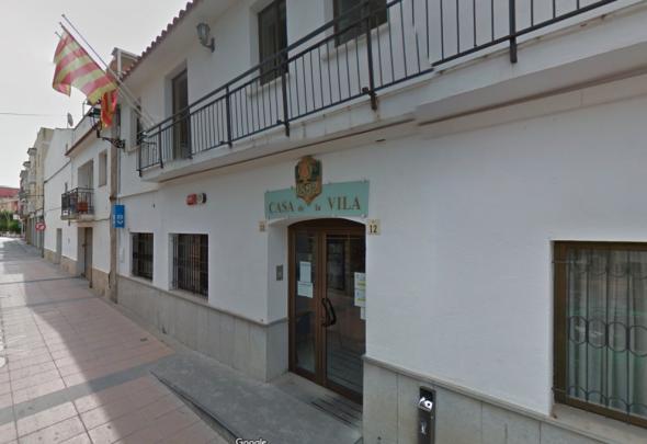 L'Ajuntament de Cunit suspèn els actes tradicionals de l'11 de Setembre
