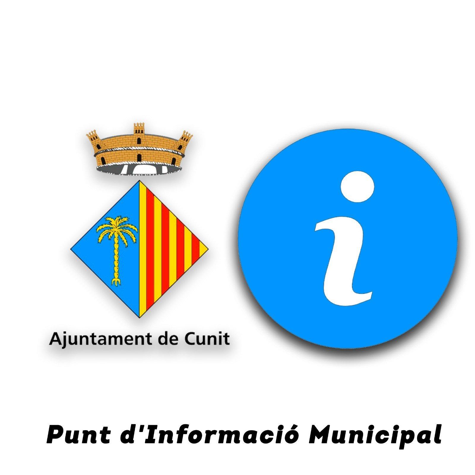 Nous Punts d'Informació Municipal als Centres Cívics