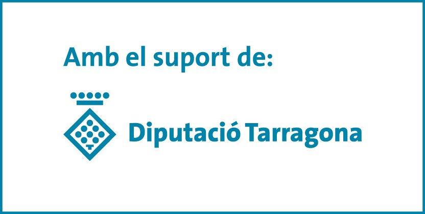 La Diputació de Tarragona inclou dues actuacions de Cunit al PAM 2021