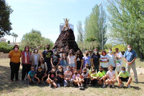 Read more about the article S'apropa el Patrimoni Local a les escoles