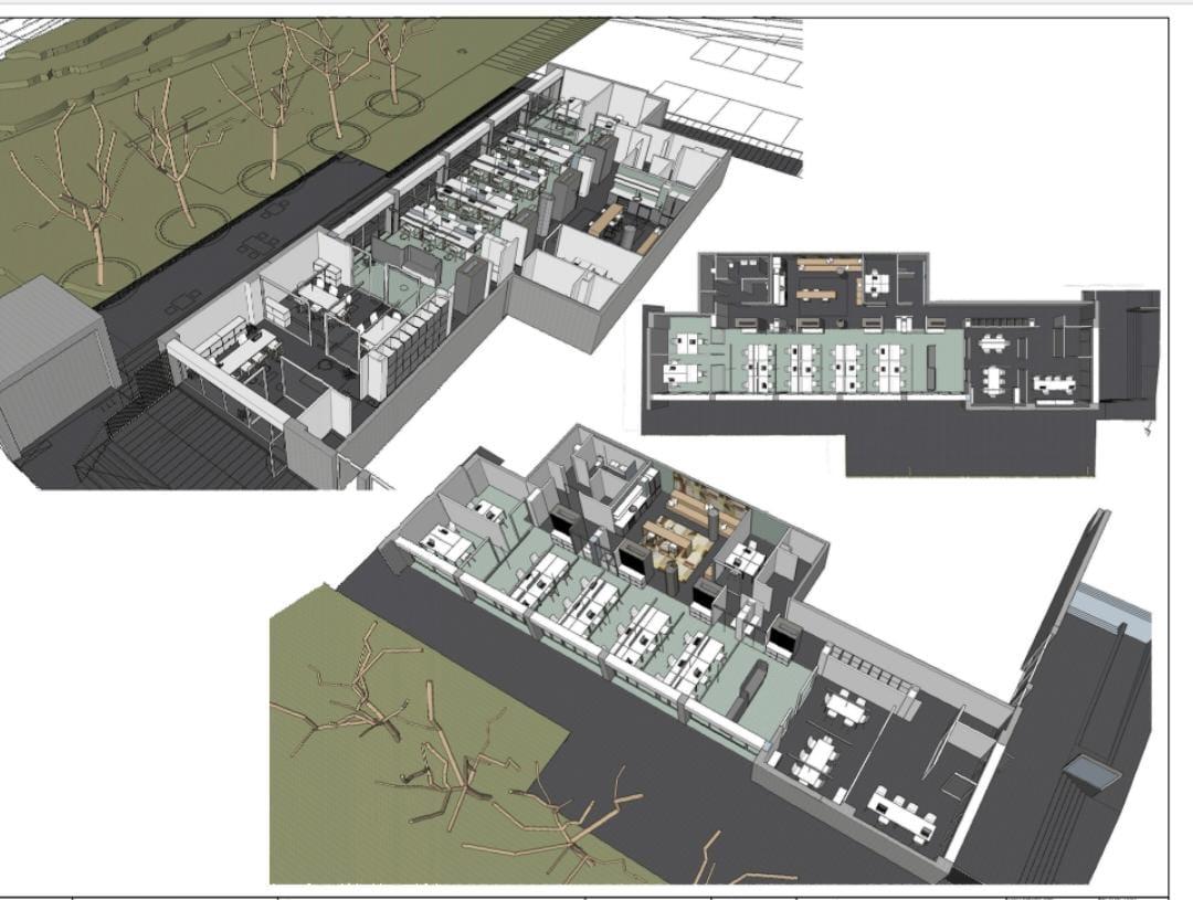Read more about the article L'ajuntament crearà el primer Centre de Negocis al municipi