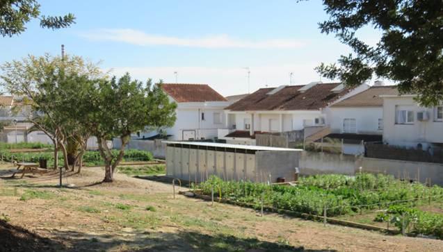 Read more about the article Oberta la convocatòria per a la llista de reserva dels Horts Municipals