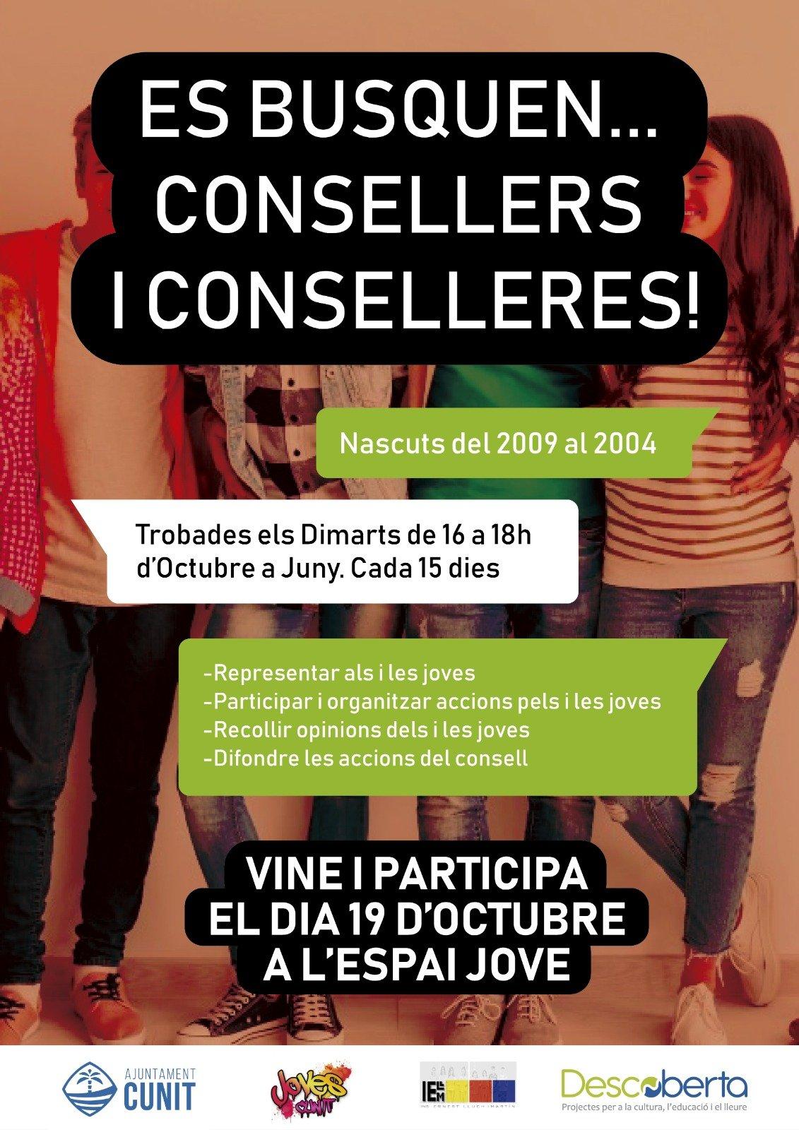 Read more about the article L'Àrea de Joventut posa en marxa la creació d'un Consell de Joves