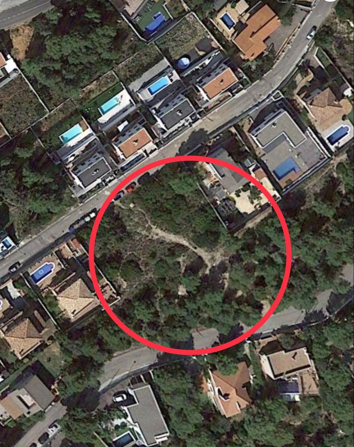 Read more about the article Es connectarà Cunit amb Calafell pel barri dels Jardins
