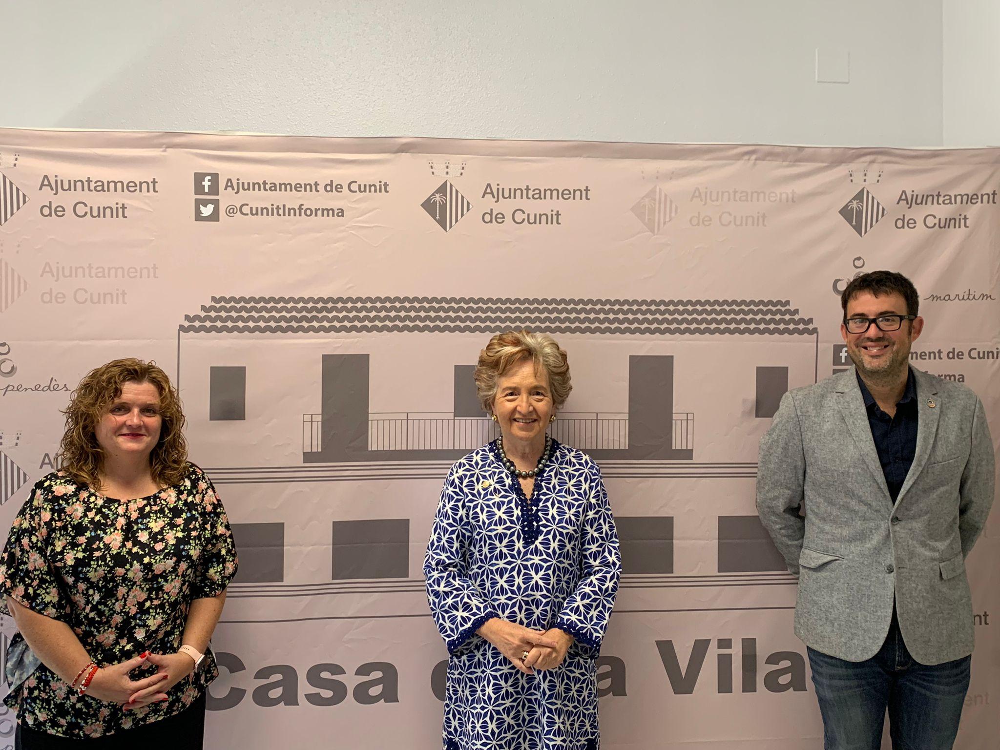 Read more about the article Reunió amb la Cambra de Comerç de Tarragona